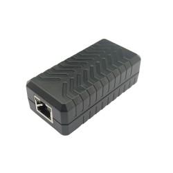 Приемопередатчик ST-VBI удлинитель PoE. Предназначен для увеличения штатной дальности передачи сигнала в локальной сети
