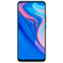 "Смартфон Huawei P smart Z Blue 2sim/6.59""/2340*1080/8*2.2ГГц/4Gb/64Gb/mSD/16+2Мп/Bt/WiFi/GPS/And9/4000mAh"