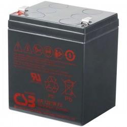 Аккумулятор CSB HR1227W, F2, 12V 7.5Ah (в106/д90/ш70)