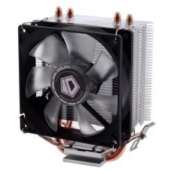 Кулер ID-Cooling SE-902X (100W,Blue Led,92мм/съемный вентилятор,S1155/1156/775/AMx/9xx)