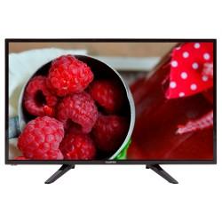 "Телевизор Harper 32R470T (32""/1366x768/HDMI,USB/DVB-T2,T/-/-/-/Черный HD Ready)"