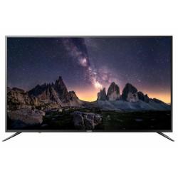 "Телевизор Harper 65U750TS (64.5""/3840x2160/HDMI,USB/DVB-T2,T,C,S,S2/WiFi/SmartTV/-/Черный UHD 4K)"