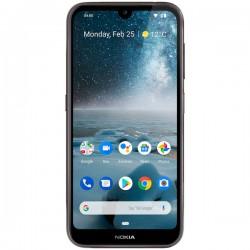 "Смартфон Nokia 4.2 Black 2sim/5.71""/1520*720/8*2ГГц/3Gb/32Gb/mSD/13+2Мп/Bt/WiFi/GPS/And9.0/3000мAh"