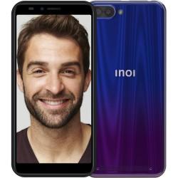"Смартфон INOI 5i Lite Twilight Blue 2sim/5.5""/1440*720/4*1.2ГГц/1Gb/8Gb/mSD/8Мп/Bt/WiFi/-/And8.0/2850мАч"