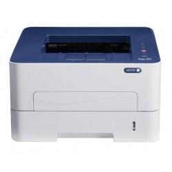 Принтер Xerox Phaser 3052NI (A4 лазерный 4800x600dpi 26стр/мин,сеть USB2.0 3052V NI)