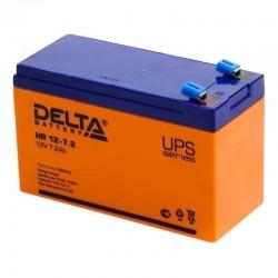Аккумулятор Delta HR12-7,2 (12V,7,2A)