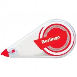 Корректирующая лента Berlingo 5мм.*6м. (FKs 06011)