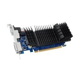 Видеокарта Asus GeForce GT730 (2Gb, DDR5,64bit,DVI,HDMI,VGA GT730-SL-2GD5-BRK,ret)