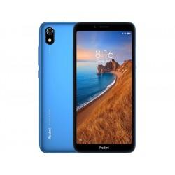 """Смартфон Xiaomi Redmi 7A 2/16Gb Matte Blue 2sim/5.45""""/1440*720/8*1.8ГГц/2Gb/16Gb/mSD/13Мп/Bt/WiFi/GPS/And9/4000mAh"""