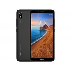 "Смартфон Xiaomi Redmi 7A 2/16Gb Black 2sim/5.45""/1440*720/8*1.8ГГц/2Gb/16Gb/mSD/13Мп/Bt/WiFi/GPS/And9/4000mAh"