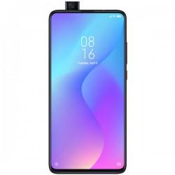 "Смартфон Xiaomi Mi9T 6/128Gb Carbon Black 2sim/6.39""/2340*1080/8*2.2+1.8ГГц/6Gb/128Gb/mSD/48+13+8Мп/Bt/Wi-Fi/And9/4000mAh"