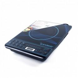 Плита настольная Endever IP-28 Black 2000Вт, конфорок-1, упр. сенсорн.
