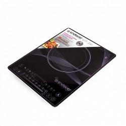 Плита настольная Endever IP-42 Black 2200Вт, конфорок-1, упр. сенсор., индукция