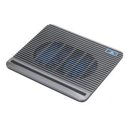 """Охлаждение для ноутбука до 15.6"""" RivaCase 5555 silver"""