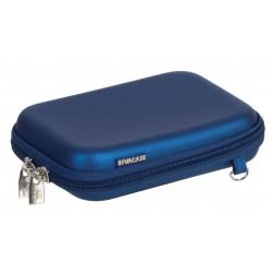 Внешний жесткий диск Чехол для внешнего HDD RIVACASE 9101 голубой