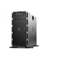 Dell PowerEdge T430 Tower no CPUv4(2)/ no HS/ no memory(8+4)/ no controller/ no HDD(8)LFF/ DVDRW/ iDRAC8 Ent/ 2xGE/ no RPS(2up)/Bezel/3YBWNBD (210-ADLR)