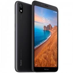 """Смартфон Xiaomi Redmi 7A 2/32Gb Matte Black 2sim/5.45""""/1440*720/8*1.8ГГц/2Gb/32Gb/mSD/13Мп/Bt/WiFi/GPS/And9.0/4000mAh"""
