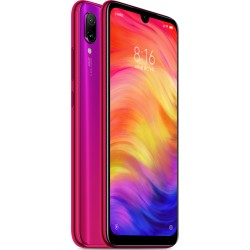 "Смартфон Xiaomi Redmi Note 7 3/32Gb Red 2sim/6.3""/2340*1080/8*1.8+2.2ГГц/3Gb/32Gb/mSD/48+5Мп/Bt/WiFi/And9.0/4000mAh"