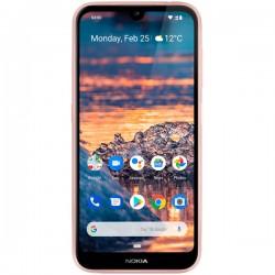 "Смартфон Nokia 4.2 Pink 2sim/5.71""/1520*720/8*2ГГц/3Gb/32Gb/mSD/13+2Мп/Bt/WiFi/GPS/And9.0/3000мAh"