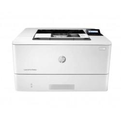 Принтер HP LaserJet Pro M404dn  (A4, 1200dpi,38 ppm, 256 Mb, 2tray 100+250,Duplex, USB2.0/GigEth, PS3 , ePrint, AirPrint, 1y warr, cartridge 3000 in box, repl. C5J91A)