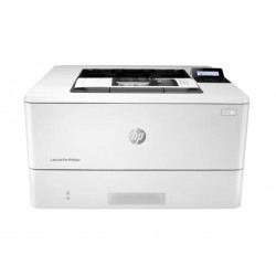 Принтер HP LaserJet Pro M404dw (A4,1200dpi, 38 ppm, 256 Mb, 2tray 100+250,Duplex, USB2.0/GigEth/WiFi, PS3, ePrint, AirPrint, 1y warr, cartridge 3000 in box, repl. C5F95A)