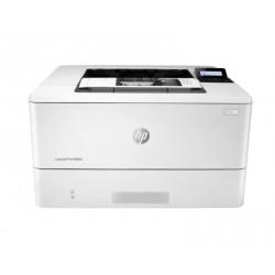 Принтер HP LaserJet Pro M404n (A4, 1200dpi, 38 ppm, 256 Mb, 2tray 100+250, USB2.0/GigEth,ePrint, AirPrint, 1y warr, cartridge 1500 in box, repl. C5F93A)