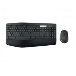 Комплект (клавиатура+мышь) Logitech MK850 (920-008232),Black беспроводной