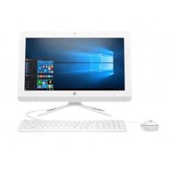 "Моноблок HP 20-c418ur (19.5"",AMD A4-125/4096/500/DVD-RW/VGA int/Dos/FHD/6PB28EA/White)"