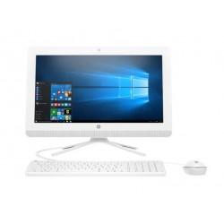 "Моноблок HP 20-c420ur (19.5"",Intel Cel-J4005/4096/500/-/VGA int/W10/FHD/6PB26EA/White)"