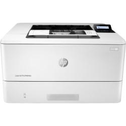 Принтер HP LJ Pro M404dn W1 (A53A A4 лазерный 1200dpi,38стр/м,дуплекс,сеть,USB2.0)