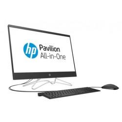 "Моноблок HP 24-f0014ur (23.8"",Intel Pen-J5005/4096/1Tb/DVD-RW/VGA int/Dos/FHD/4GV52EA/White)"