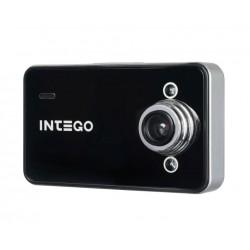 "Видеорегистратор Intego VX-135HD 1280х720/90°/2.4""/mSD/-/AVI/-/-/-"