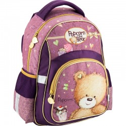 Рюкзак школьный Kite 518 PO K18 (PO18-518S) (38*29*13см)