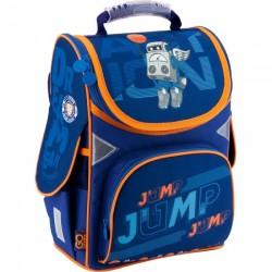 Рюкзак школьный каркасный 5001S-13 K18 (GO18-5001S-13)