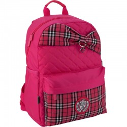 Рюкзак школьный каркасный Education 719-1 College Line (K19-719M-1)