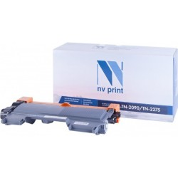 Картридж лазерный NV Print NV-TN-2090T/TN-2275T UNIV для Brother HL-2132R/2240/2250/DCP7057R/7060 черный (2500 стр)