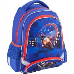Рюкзак школьный Kite 517 Motocross (K18-517S) (38*29*13см)