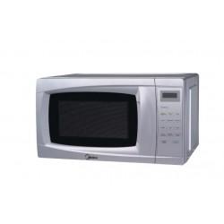 Микроволновая печь Midea EM720CKL-S Silver (700Вт,20л,электр-е упр.)