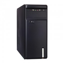 Системный блок Альдо AMD Стандарт X4 FX 4300(3.8)/8G/1T/GTX750Ti*2048[24 м.гар] без ПО