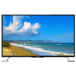 """Телевизор Polar P50L21T2C (50""""/1920x1080/HDMI,USB/DVB-T2/-/-/-/ Черный FHD)"""