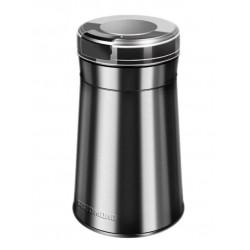 Кофемолка Redmond RCG-М1608 Silver 160Вт, вместим. 60г, ротационный нож, сталь