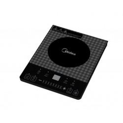 Плита настольная Midea MC-IN 2200 Black 2000Вт, конфорок-1, упр. сенсор., индукция