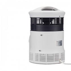 Тепловентилятор Midea MFH 2901 White 1800Вт 10кв.м, керамич. нагрев., вентилятор