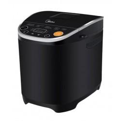 Хлебопечь Midea BM-220Q3-BL Black (580Вт,вес выпечки 1кг,14 программ)