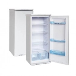 Холодильник Бирюса 542 White, 1 камера, 275л, 60x62.5x145, класс B, капельная система