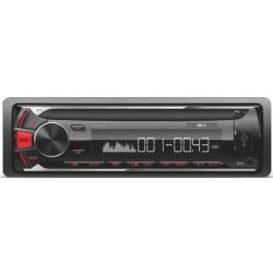 Автомагнитола ACV AVS-1713R 1DIN, 4x45Вт, MP3, FM, SD, USB, AUX