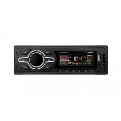 Автомагнитола Swat MEX-1015UBW 1DIN, 4x50Вт, MP3, FM, SD, USB, AUX