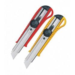 Нож 18мм. DELI (Е2044)