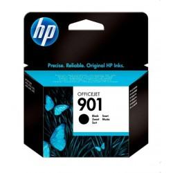 Картридж струйный HP CC653AE №901 для J4580/4660 черный (200стр)