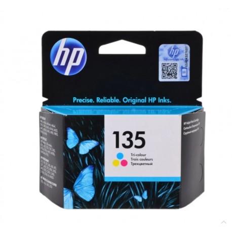 Картридж струйный HP C8766HE №135 для DJ 5743/6543 Color . .